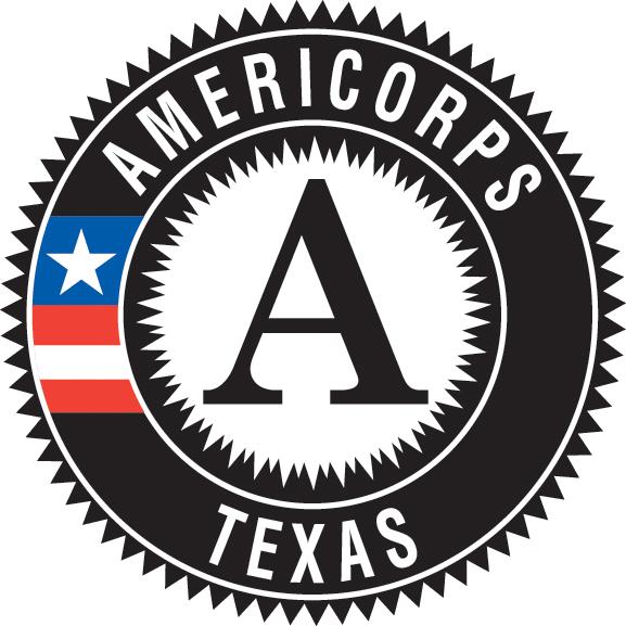 AmeriCorps Texas Logo
