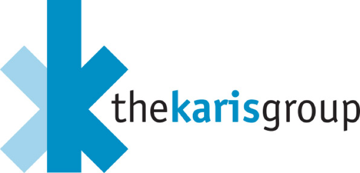 The Karis Group Logo