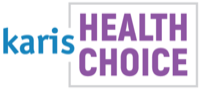 karis health choice logo