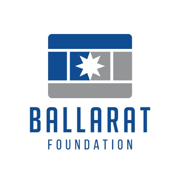 Ballarat Foundation logo