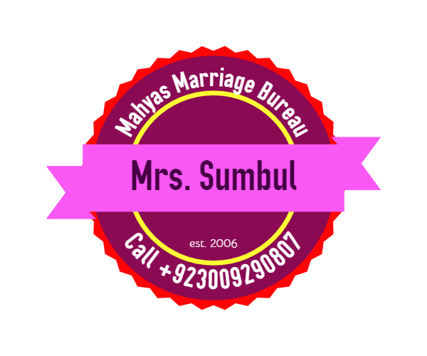 marriage beuro in lahore