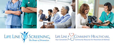Life Line Screening Life Line Community Healthcare