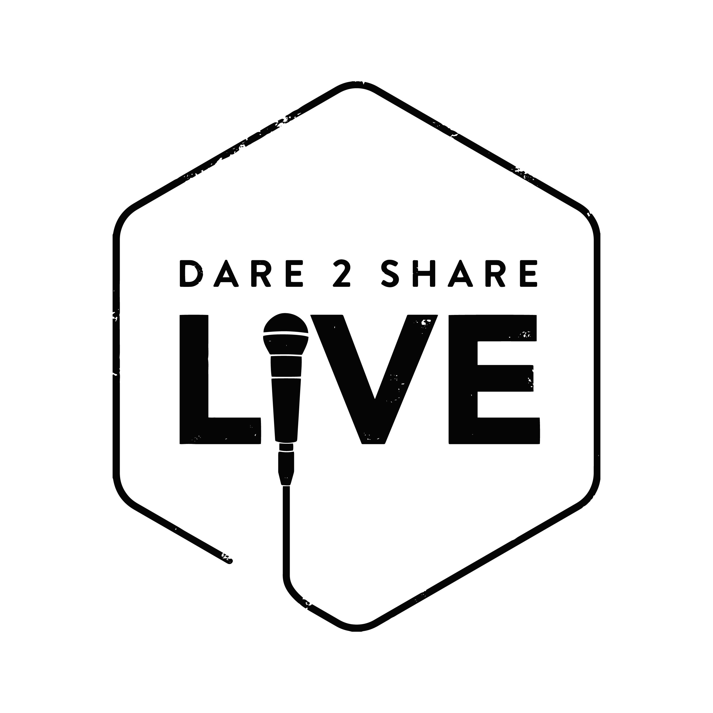 D2S LIVE Logo