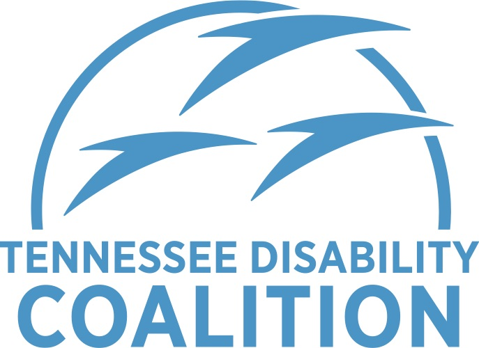 Tennessee Disability Coalition Logo