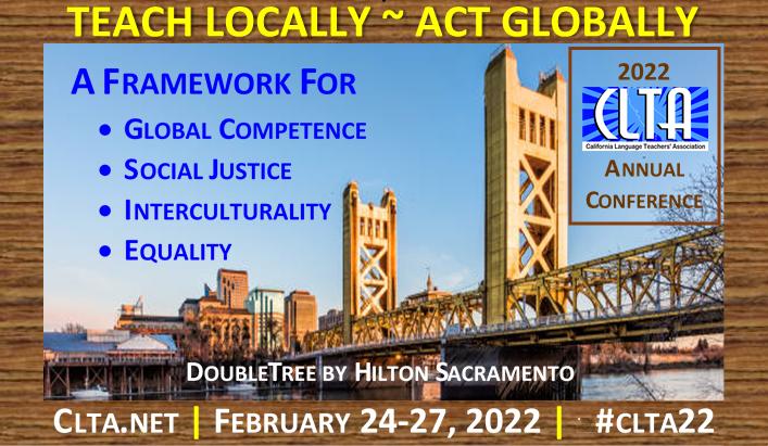 CLTA Conference