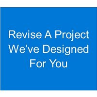 Revise a Project We've Already Designed