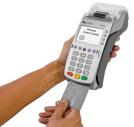 Getting ready for EMV - Dharma Merchant Services