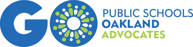 GO Public Schools Oakland Advocates