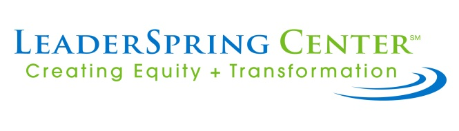 LeaderSpring Center Logo