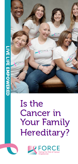 Is the Cancer in Your Family Hereditary?