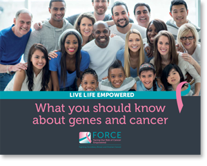 What You Should Know About Genes and Cancer