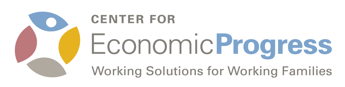 Center for Economic Progress logo