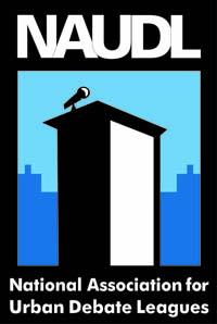 NAUDL logo