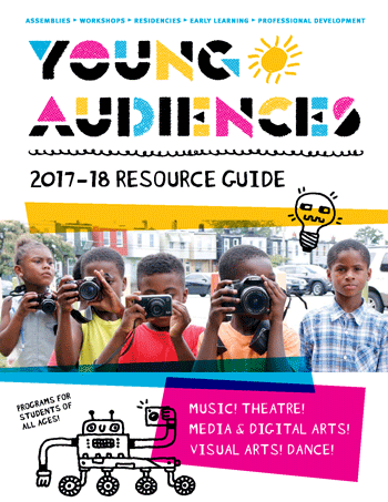 Young Audiences 2017-2018 Resource Guide