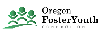 Logo: Oregon Foster Youth Connection