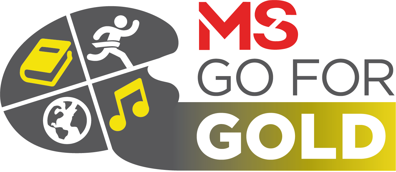 MS Go For Gold