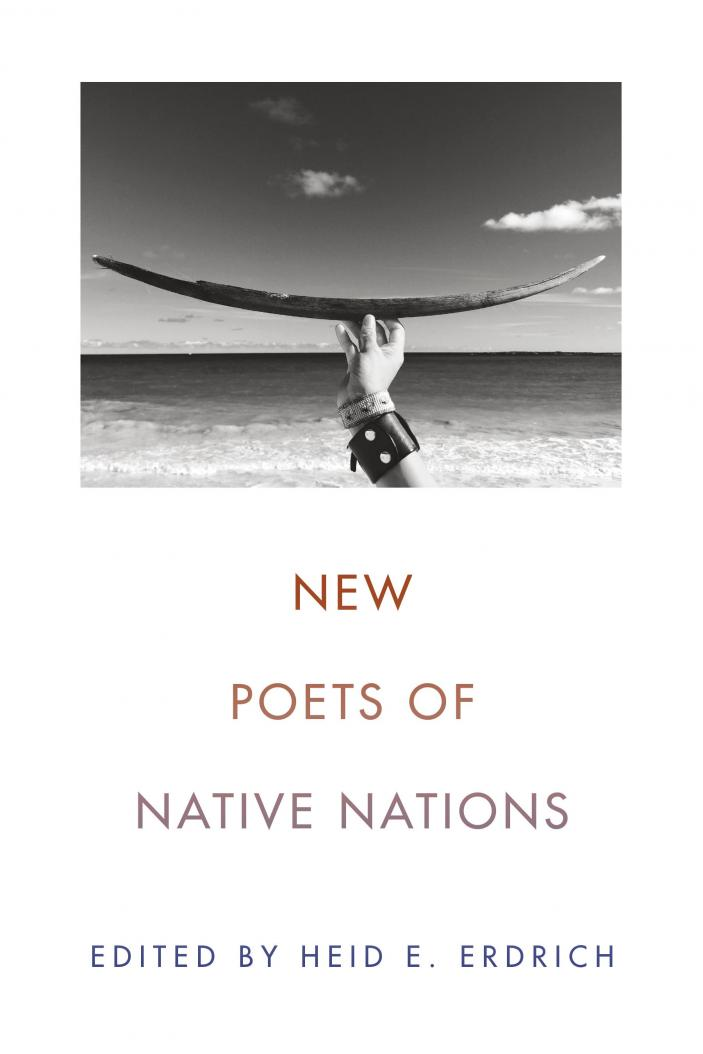 New Poets of Native Nations