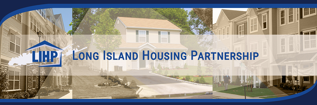 Long Island Housing Partnership 2019 Banner