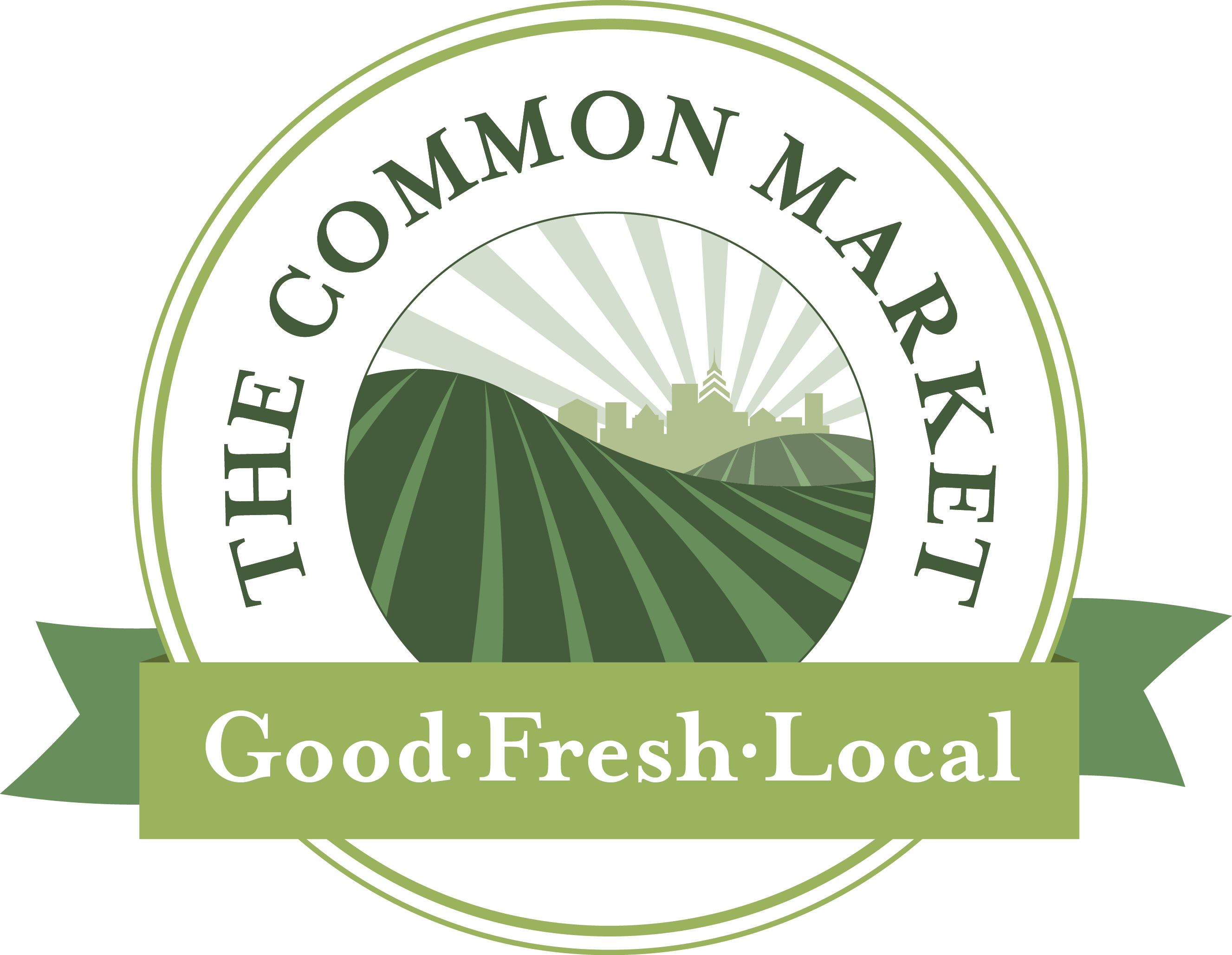 The Common Market:  Good, Fresh, Local