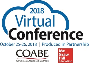 COABE Virtual Conference