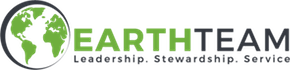Earth Team logo