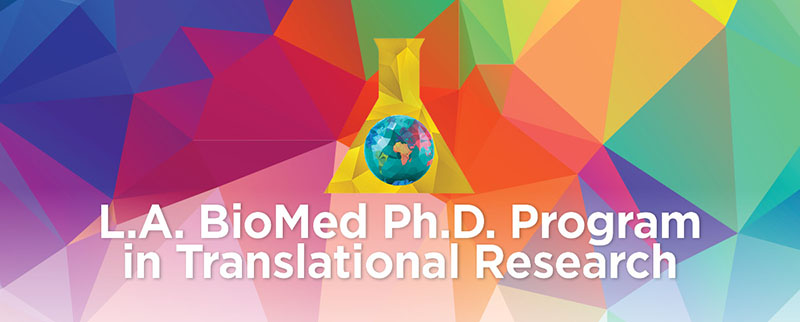 LA BioMed PhD Program in Translational Research