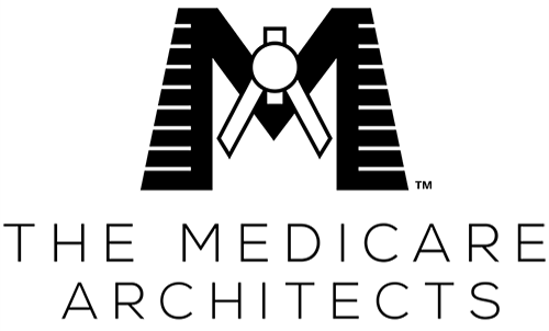 The Medicare Architects Logo
