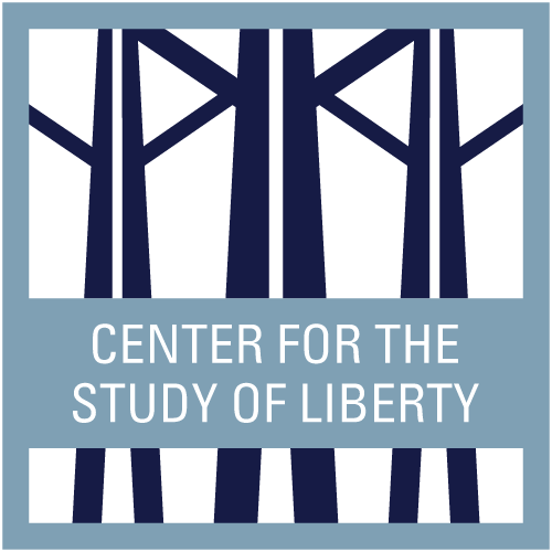 Center for the Study of Liberty Logo