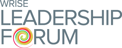 WRISE Leadership Forum Logo
