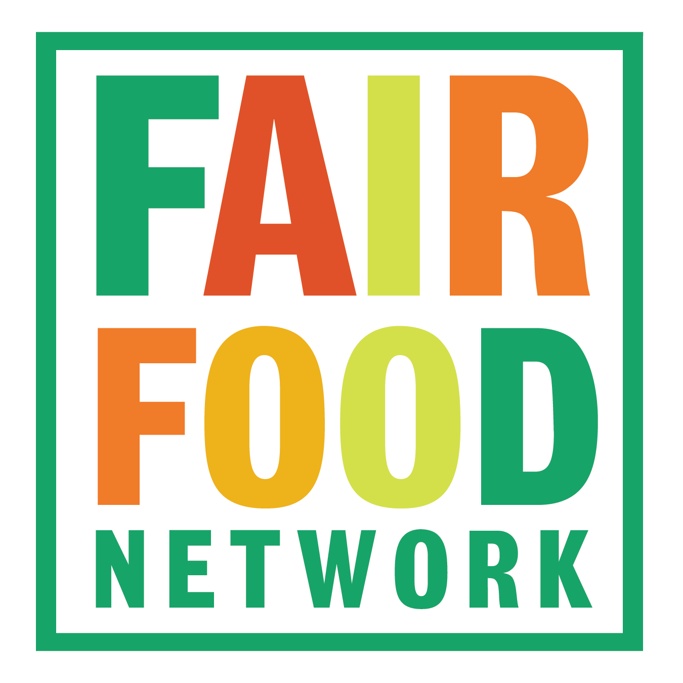 Fair Food Network logo