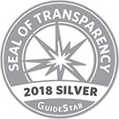 FGC has GuideStar's Seal of Transparency