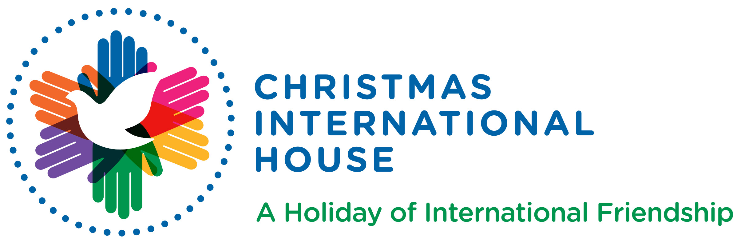 Christmas International House