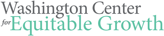 Washington Center for Equitable Growth