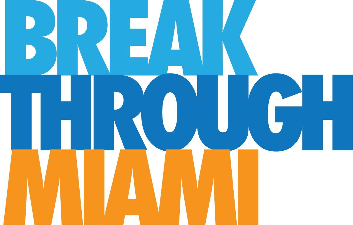 2017 breakthrough miami student application