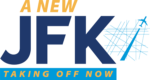 Logo for the new JFK project