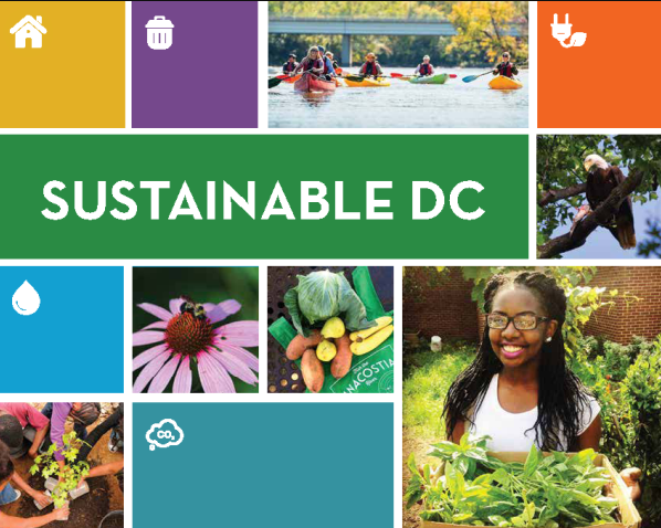 Sustainable DC