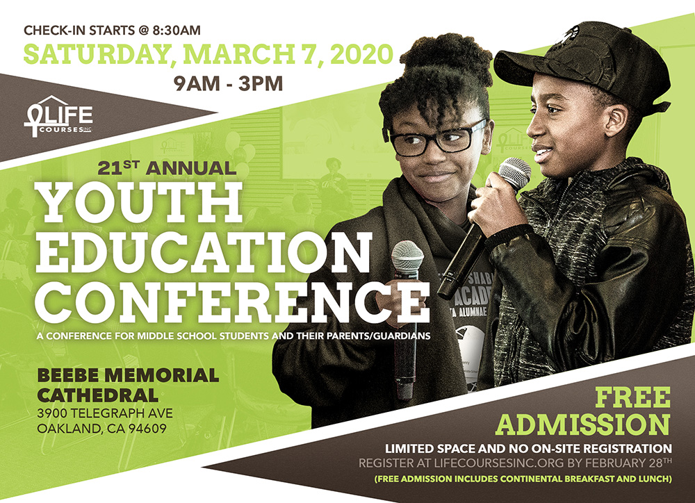 Youth Education Conference 2020