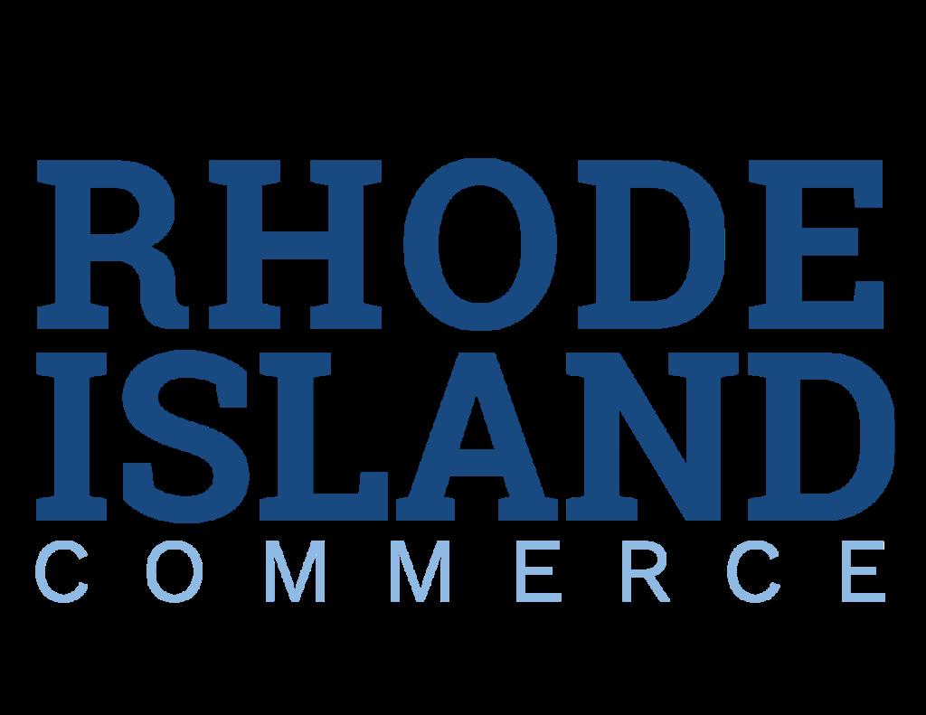 Commerce RI Logo