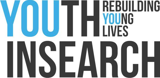 Youth Insearch Logo