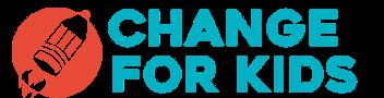 Change for Kids Logo