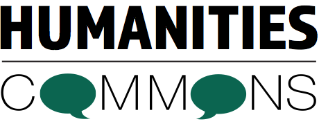 Humanities Commons logo