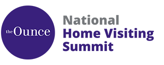 Home Visiting Summit logo