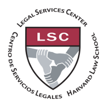 Harvard Legal Services Logo