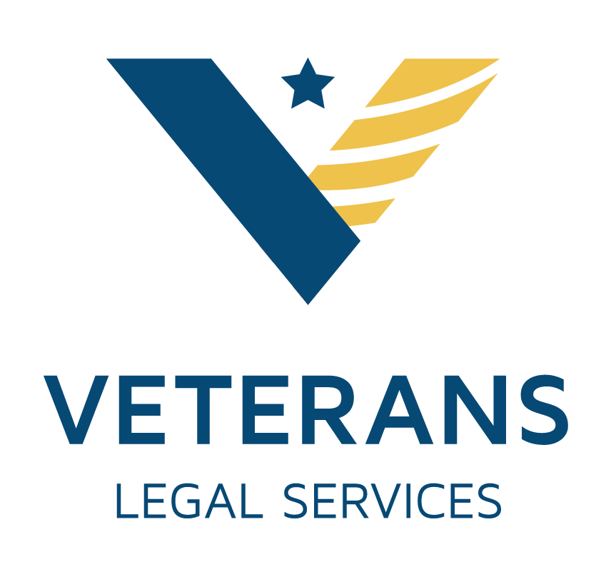 Veterans Legal Services Logo