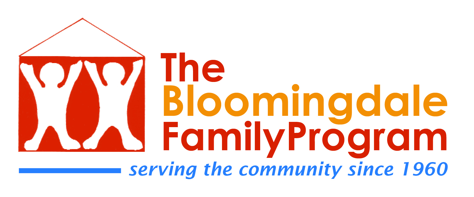 Bloomingdale Family Program: Serving the Community Since 1960
