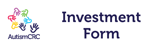 Investment Form