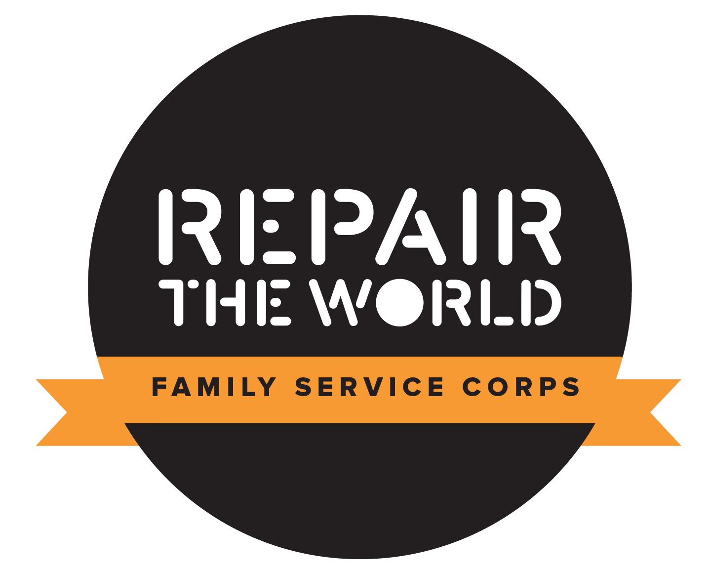 Repair the World Logo