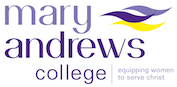 Mary Andrews College logo