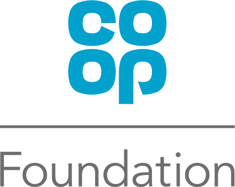 Co-op Foundation logo