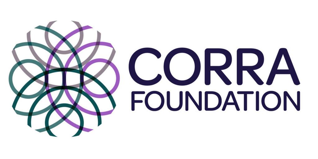 Corra Logo